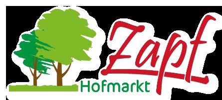 Hofmarkt Zapf Kandel Logo