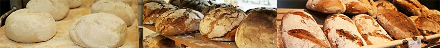 Hofmarkt Zapf Kandel Brot